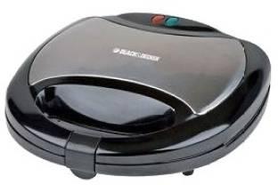 Black & Decker TS 2000-B5 Grill