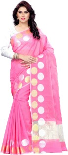 Flipkart Cotton Sarees Below Rs.2000