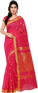 Flipkart Cotton Sarees Below Rs.5000