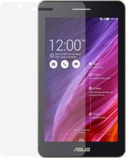 Rainbow Screen Guard for Asus Fonepad 7 K00z Dual SIM