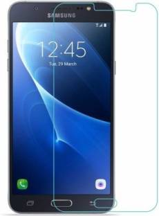 Gorilla Armour Tempered Glass Guard for Samsung Galaxy J7 - 6 (New 2016 Edition), SM-J710F