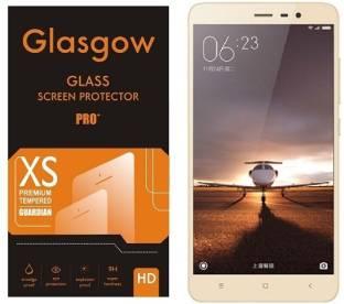 Glasgow Tempered Glass Guard for Mi Redmi Note 3
