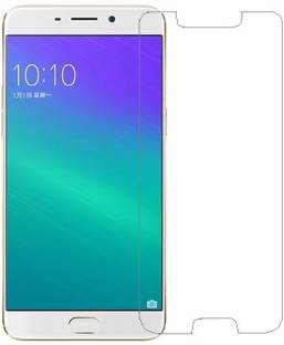 MOBIVIILE Tempered Glass Guard for OPPO F1 Plus