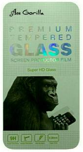 Ace Gorilla Tempered Glass Guard for Lenovo Vibe K5 Note