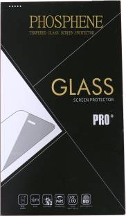 Phosphene Tempered Glass Guard for Lenovo K3 Note