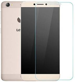 Elegant Tempered Glass Guard for LeEco Le 1S