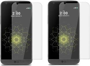 S-Design Tempered Glass Guard for LG G5