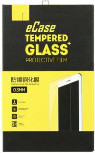 eCase Tempered Glass Guard for Samsung Galaxy C9 Pro