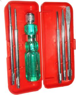 GINWALA Standard Screwdriver Set