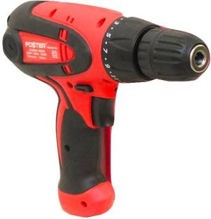 FOSTER FSD-010 Screwdriver FSD-010 Pro Screw Driver with LED light Pistol Grip Drill