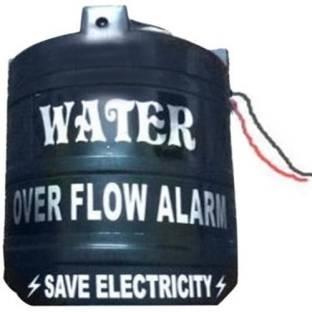 CHARTBUSTERS Water Tank Level Overflow Alarm - Talking