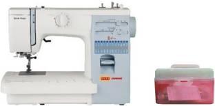 USHA Stitch Magic (Kit) Electric Sewing Machine