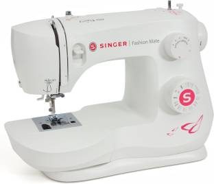 Singer Start 1306 Embroidery Sewing Machine Price In India Buy