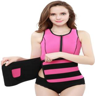 b280eaf41d selva front FAST SLIMMING BELLY FAT BURNER ABDOMEN SUPPORT BELT ...