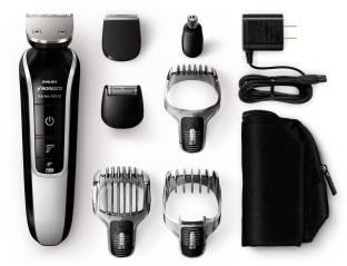 Philips QG3364 Norelco Multigroom Grooming Kit, Trimmer, Clipper, Shaver For Men
