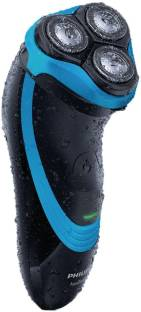 Philips AT 750 Aqua Touch Shaver For Men