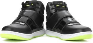 Fila PHOBE Mid Ankle Sneakers