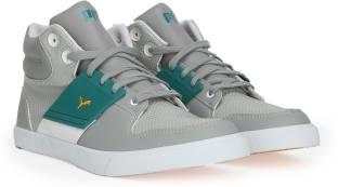 Puma El Ace 2 Mid PN II DP Mid Ankle Sneakers