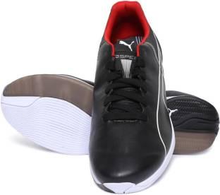 b85a451c3dc86 Puma Ferrari evoSPEED 1.4 SF Mid Motorsport Shoes For Men - Buy ...