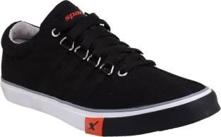 Sparx Sporty Canvas Shoes For Men