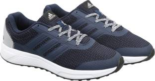 68384b111ff9b ADIDAS MANA BOUNCE M Running Shoes For Men - Buy GREY SILVMT CBLACK ...