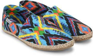 Provogue Espadrilles For Men