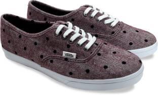 VANS Authentic Lo Pro Sneakers