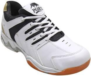 fead3a4e165 Puma Badminton Shoes For Men - Buy White Color Puma Badminton Shoes ...