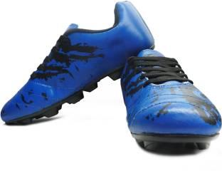 337436c11 Spartan Super Top Soccer Sports Shoe For Men - Buy Silver