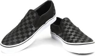 VANS Men Loafers