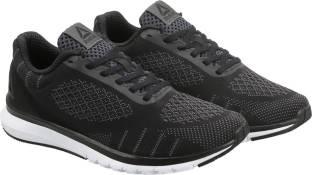 31d992d6c6ef7 REEBOK TWISTFORM 3.0 MU Running Shoes For Men - Buy BLACK WHITE ...
