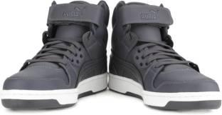 12d406378f18 Puma Puma Rebound Street L High Ankle Sneakers For Men - Buy ...