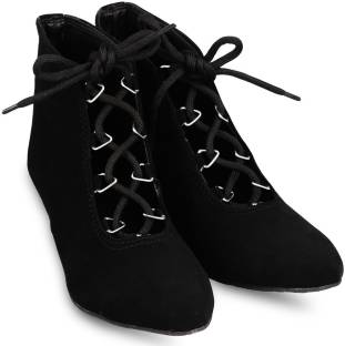Boots For Women - Buy Women's Boots, Boots For Girls Online At ...