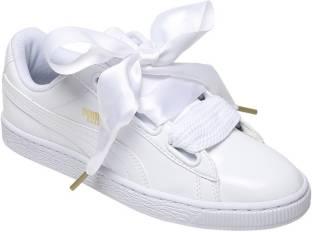 check out 731d1 90309 Puma Puma Vikky Ribbon S Sneakers For Women - Buy Puma Puma ...