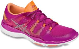0d7c7dd61999 Asics GEL-FIT SANA 2 Running Shoes For Women - Buy PURPLE GRAPE ICE ...