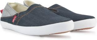 Get Minimum 40% off on Levi's footwear – Shop Online at Flipkart.com