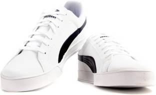 Puma Puma Smash Vulc Sneakers For Men - Buy white-peacoat Color Puma ... 23664e932