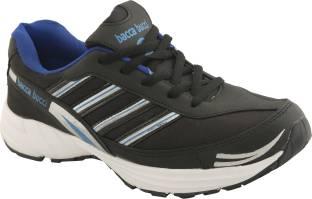 REEBOK Jetfuse Run Running Shoes For Men - Buy Black 55000f646