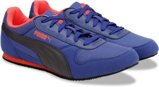 Puma Superior DP Sneakers (Blue)