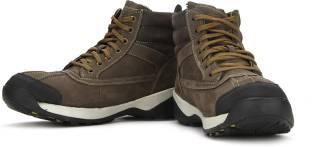 fe03352758daa Solognac by Decathlon Men Boots For Men - Buy 17, Dark Green Color ...