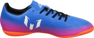 Adidas MESSI 16.4 IN Football Shoes