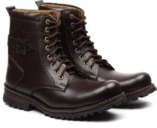Men's Boots | Big Billion Day Sale Offers