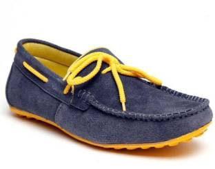 e74a82e4f92ff Style Centrum Champion Camp Mocs with Neon Lace Loafers For Men ...