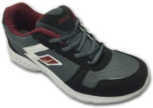 buy popular 5fdbc 532dc Stylar Jack Running Shoes For Men