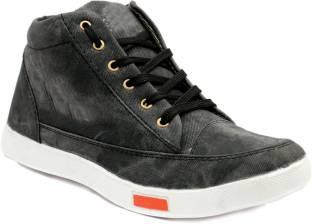 Guardian Canvas Shoes