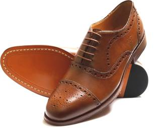 Churchill & Company Lace Up For Men