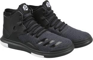 adidas ankle shoes flipkart