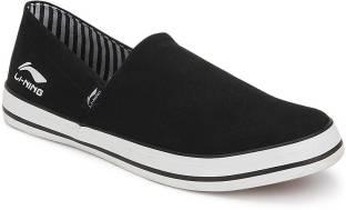 Li-Ning Skipper Canvas Shoes For Men