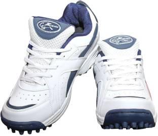 wholesale dealer dc94e 95413 Zigaro Cricket Shoes For Men