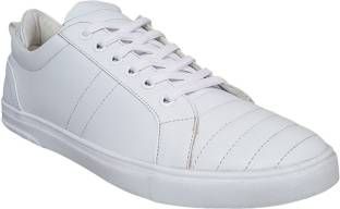 db4fb4247a179 DOC Martin Zurik White Sneakers Casuals For Men - Buy White Color ...